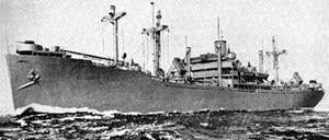 VC2-S-AP2 Victory Ship