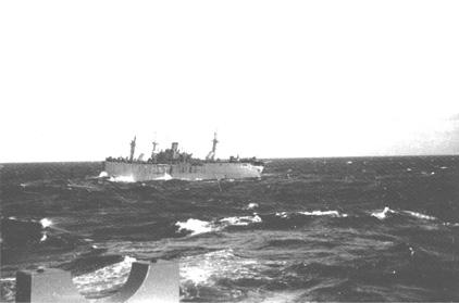 Liberty Ship SS Ponce de Leon