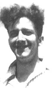 Dennis Crosby, age 16