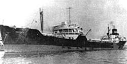 MV Pontfield