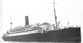SS Almanzora
