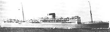 MV Winchester Castle