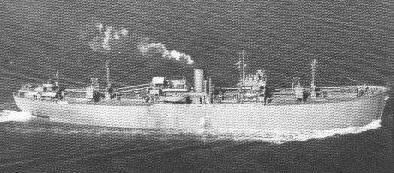 SS Fort Stikine