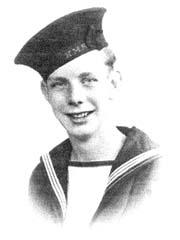 John Garside, age 17
